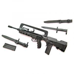 1/12 Little Armory (LA057) FAMAS F1 Type