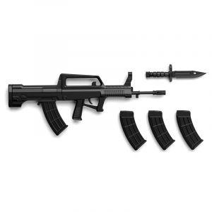 1/12 Little Armory (LADF01) Girls Frontline QBZ-95 Type