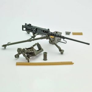 1/12 Little Armory (LD016) Browning M2HB
