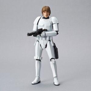 1/12 Luke Skywalker Stormtrooper Ver.