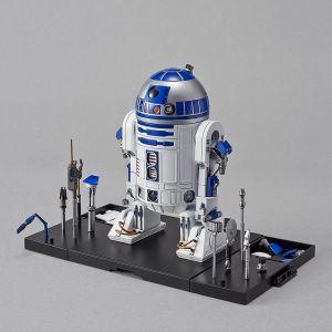 1/12 R2-D2 (Rocket Booster Ver.)