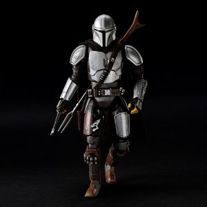 1/12 The Mandalorian (Beskar Armor)
