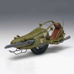 1/20 KM-012 Fighting Mono Bike Hound