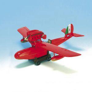 1/48 Savoia S.21 Fighter Seaplane Prototype