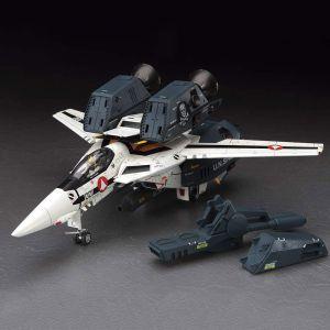 1/48 VF-1S/A Strike Super Valkyrie Skull Squadron