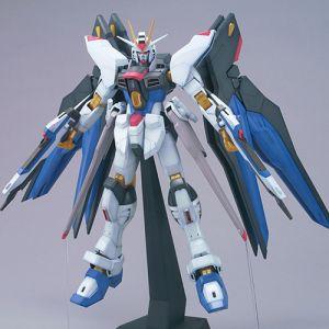 1/60 ZGMF-X20A Strike Freedom Gundam Lightning Edition