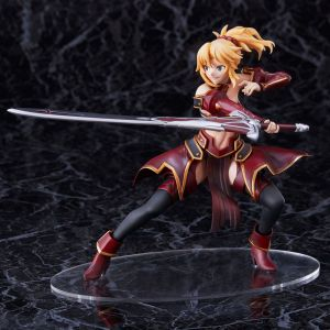"""1/7 Saber of """"Red"""" Mordred -The Great Holy Grail War-"""