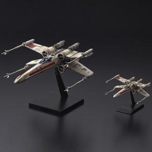1/72 Red Squadron X-Wing Starfighter Special Set