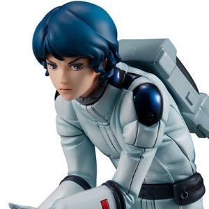 1/8 Gundam Guys Generation Kamille Bidan