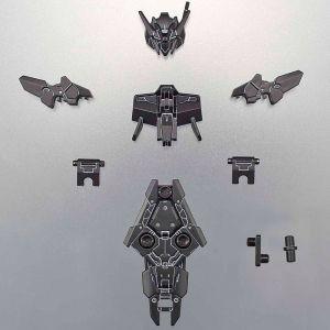 30MM OP-10 Option Armor for Commander (Alto/Black)