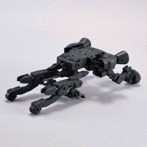 30MM Extended Armament Vehicle Spacecraft (Black)