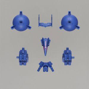 30MM OP-27 Option Armor For High Mobility (Cielnova/Blue)