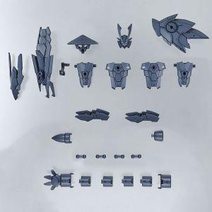 30MM Option Parts Set 4 (Sengoku Armor)