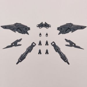 30MM Option Parts Set 5 (Multi Wing / Multi Booster)