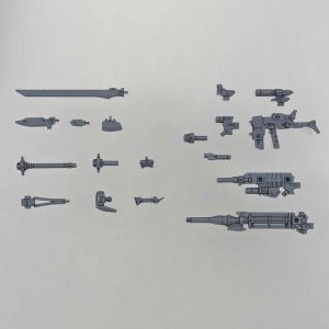 30MM Option Weapon 1 for Alto