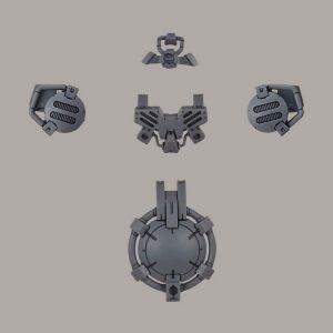 30MM OP-07 Option Armor for Special Squad (Portanova/Light Gray)