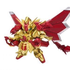 BANPRESTO SD Gundam Superior Dragon