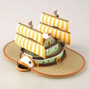 Baratie - One Piece Grand Ship Collection