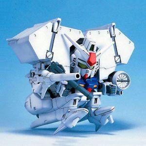 BB Senshi BB207 Gundam GP03D Dendrobium Orchis