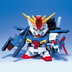 BB Senshi BB212 ZZ Gundam