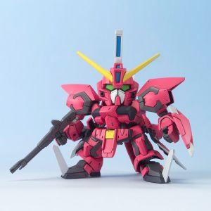 BB Senshi BB261 Aegis Gundam