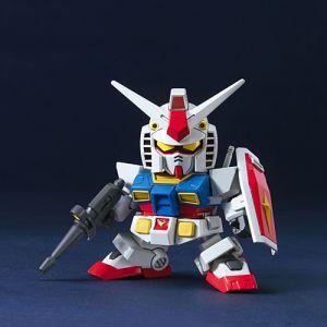 BB Senshi BB329 RX-78-2 Gundam (Animation Color)