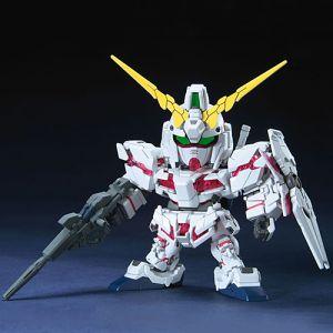 BB Senshi BB360 Unicorn Gundam