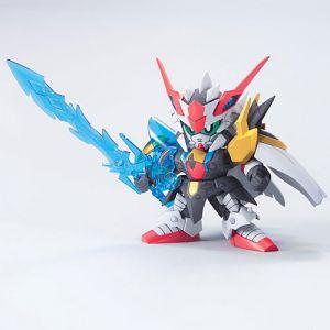 BB Senshi BB378 Legend Maryu Knight Zero Gundam