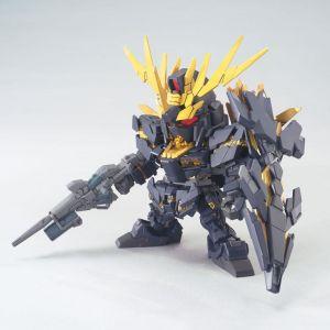 BB Senshi BB391 Unicorn Gundam 02 Banshee Norn