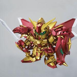 BB Senshi BB400 Legend Knight Superior Dragon Gundam