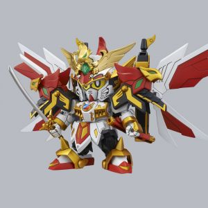 BB Senshi BB403 Legend Gundam Mk-III Daishogun