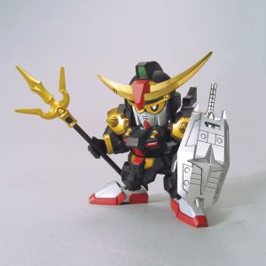 BB Senshi BB404 Legend Musha Gundam Mk-III