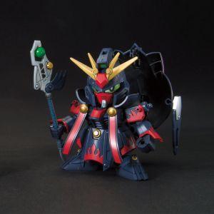 BB Senshi BB410 DianWei Asshimar, JiaXu Ashtaron, Siege Weapon & Six Combining Weapons Set A