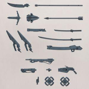 30MM W-11 Customize Weapons (Sengoku Army)