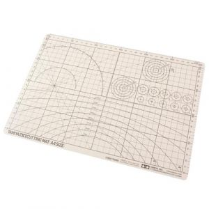 Cutting Mat - A4 Size