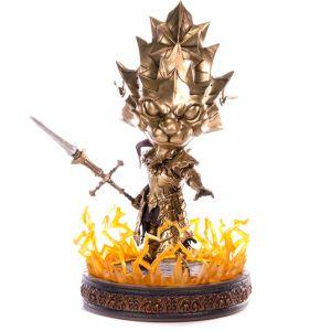 Dark Souls: SD Dragon Slayer Ornstein