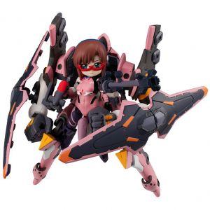 Desktop Army Mari Makinami Illustrious & Evangelion No. 8α
