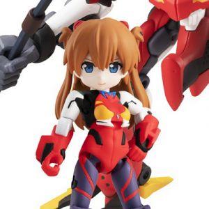 Desktop Army Shikinami Asuka Langley & Evangelion 2