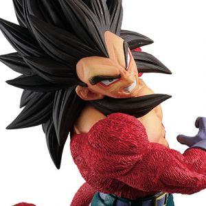 Dragon Ball GT Figure: Super Saiyan 4 Vegeta