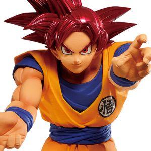 Dragon Ball Super MAXIMATIC: Son Goku V