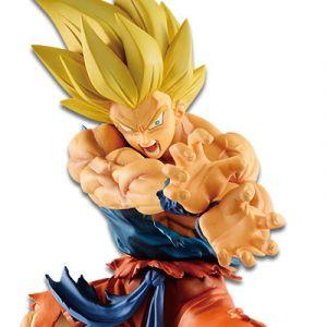Dragonball Legends Collab - Kamehameha Son Goku