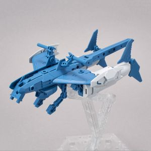 Extended Armament Vehicle 06 Attack Submarine (Blue Gray)