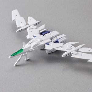 Extended Armament Vehicle Air Fighter Ver. (White)