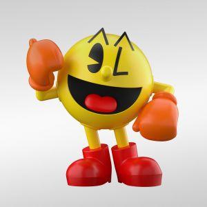 Entry Grade Pac-Man