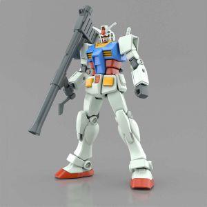 Entry Grade RX-78-2 Gundam (Full Weapon Set)
