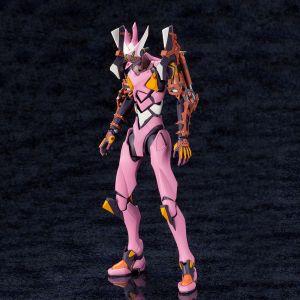 Evangelion Unit-08 Gamma Kai
