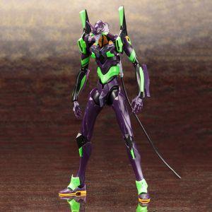 Evangelion Unit-01 Test Type (Night Combat Ver.)
