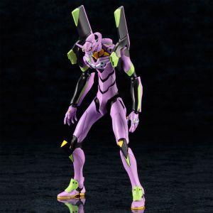 Evangelion Unit-01 Test Type (TV Ver.)