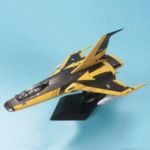 EX Model 1/100 Black Tiger
