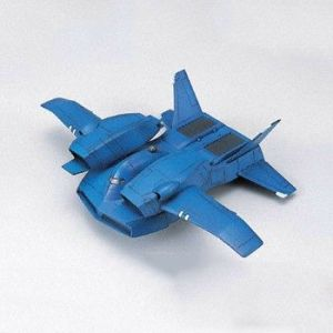 EX Model 1/144 Dodai II